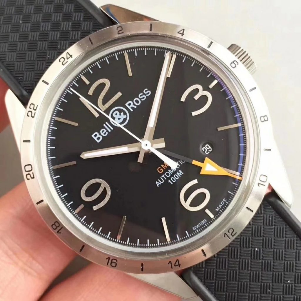 BR-BR 123 GMT 24H插图